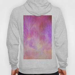 Crumpled Paper Textures Colorful P 717 Hoody