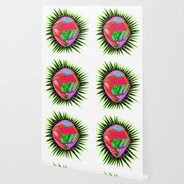 Porcupine Eye Wallpaper