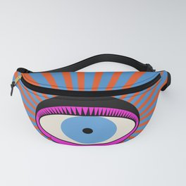 Radiant Eye Fanny Pack