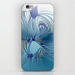fractal design -120- iPhone Skin