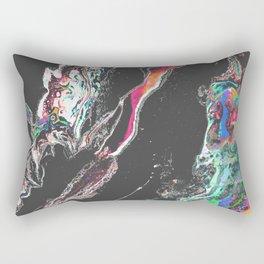 ƒun at parties Rectangular Pillow