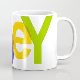 obey Coffee Mug