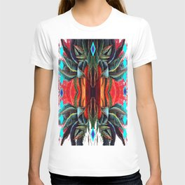 Southwest Metamorphosis abstract T-shirt