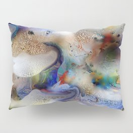 Imaginary Landscape 1 Pillow Sham