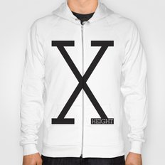 X-Height Hoody