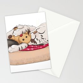 Topotto Christmas Stationery Cards