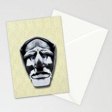 mamuthones Stationery Cards
