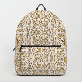 KAMALA GOLD Backpack