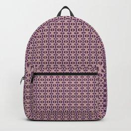 left handed clown Backpack