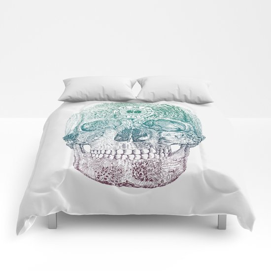 Certain Comforters