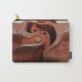 RAILROAD ADVENTURE 29 Carry-All Pouch