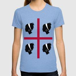 Sardegna, 4 more T-shirt