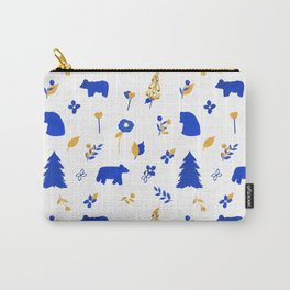 Baby Bear With Me Carry-All Pouch