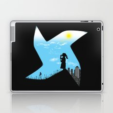 Playground Borders Laptop & iPad Skin