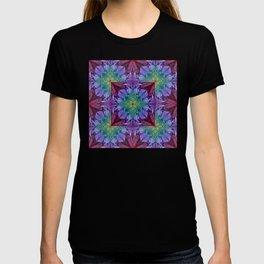 Organic Mandala T-shirt