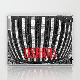 Osaka Station Ceiling Laptop & iPad Skin