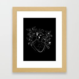 Impervious to Poison Framed Art Print