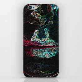 Your Lips iPhone Skin