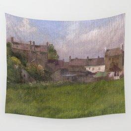 Dunkineely, Ireland Wall Tapestry