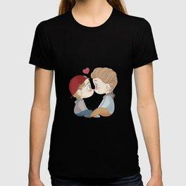 Isak and Even chibi T-shirt