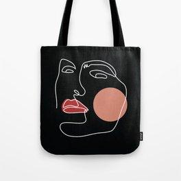 Isabella Rigby Tote Bag