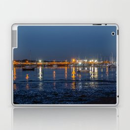 Night time reflections. Laptop & iPad Skin