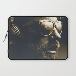 Painting man Laptop Sleeve