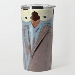 Proper Stormtrooper Travel Mug