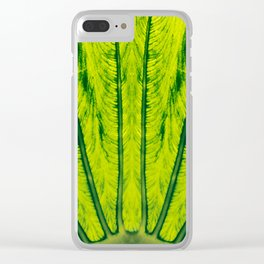 Biomimicry - Biomaterials - Symmetry Clear iPhone Case