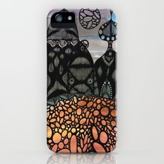 King and Queen Slim Case iPhone (5, 5s)