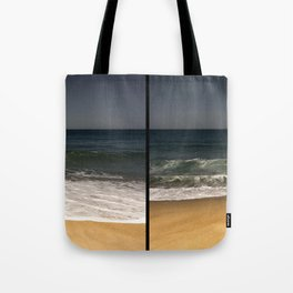 Inhale + Exhale Tote Bag