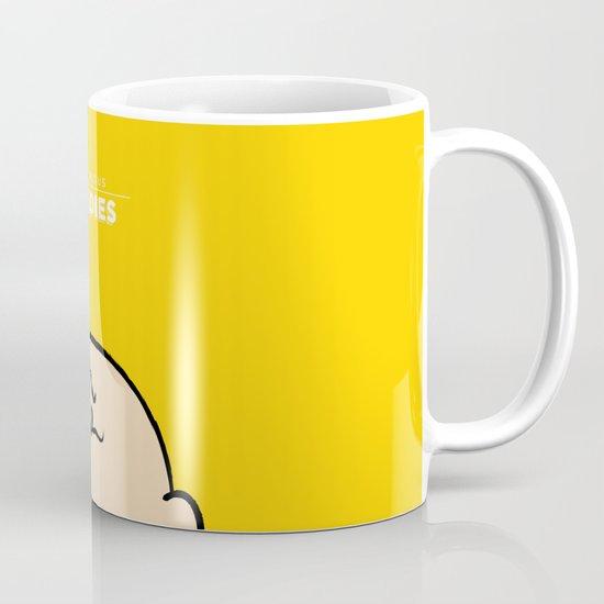 Charlie Brown Mug
