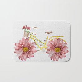 Enjoy the Ride Bath Mat