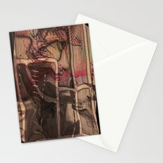 Late Afternoon Ambiances  Stationery Cards