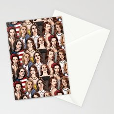 LDR Wallpaper Stationery Cards