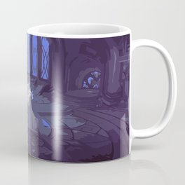Priest Coffee Mug