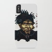 """agents of shield iPhone & iPod Cases featuring """"Loyal Agents"""" by Liz Heller"""