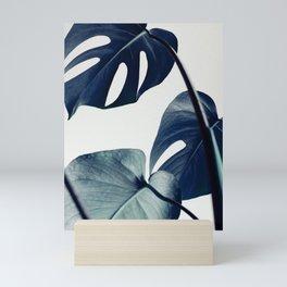 botanical vibes II Mini Art Print