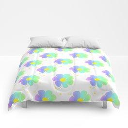 Blossom Repeat Comforters