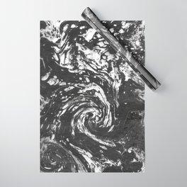 氣 (Qi) Wrapping Paper