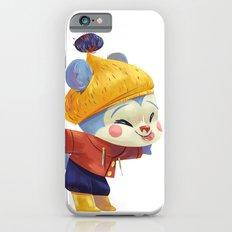 Winter Bear iPhone 6s Slim Case