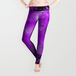 The Enchanted Forest Leggings