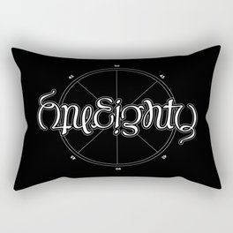 OneEighty Rectangular Pillow