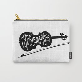 Treblemaker Carry-All Pouch