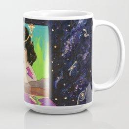 Spacee Loopee v.2 Coffee Mug