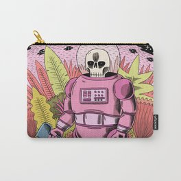 The Dead Spaceman Carry-All Pouch