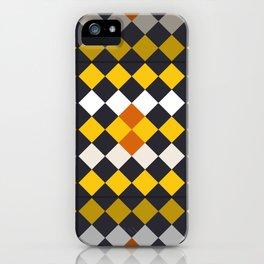 Piña colada iPhone Case