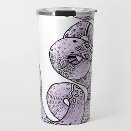 Serpiente Travel Mug