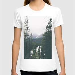 Jasper National Park II T-shirt