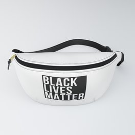 BLM Movement Fanny Pack